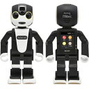 シャープ RoBoHoN(ロボホン) モバイル型ロボット電話 SR-01M-W