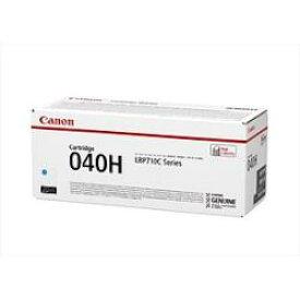 CANON CRG-040HCYN 純正 トナーカートリッジ040H シアン
