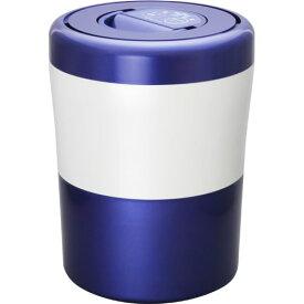 島産業 生ごみ減量乾燥機 パリパリキューブライト 1〜3人用 PCL-31-BWB(ブルーストライプ)