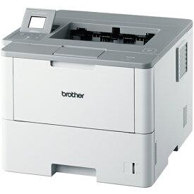 ブラザー JUSTIO(ジャスティオ) HL-L6400DW モノクロレーザープリンター A4対応