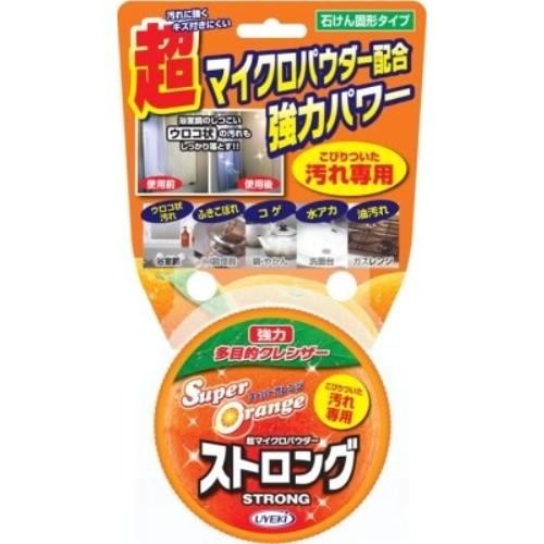 UYEKI スーパーオレンジ クレンザー ストロング 95g