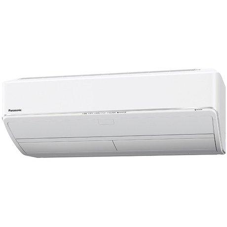 【長期保証付】パナソニック CS-X637C2-W(クリスタルホワイト) Eolia(エオリア) Xシリーズ 20畳 電源200V
