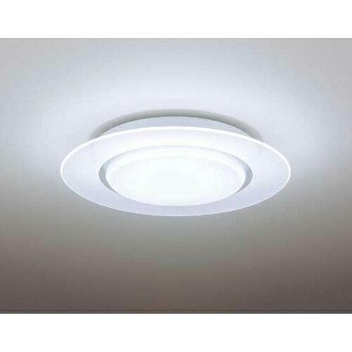 パナソニック HH-CB1280A LEDシーリングライト 調光・調色タイプ 〜12畳 リモコン付
