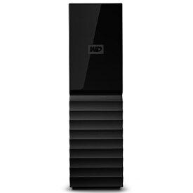 WesternDigital WDBBGB0040HBK-JESN My Book 外付けHDD 4TB USB3.0接続