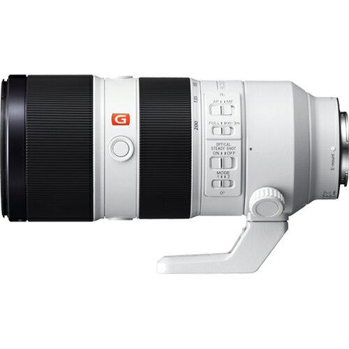 ソニー FE 70-200mm F2.8 GM OSS