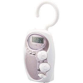 コイズミ SAD-7713/P(ピンク) シャワーラジオ