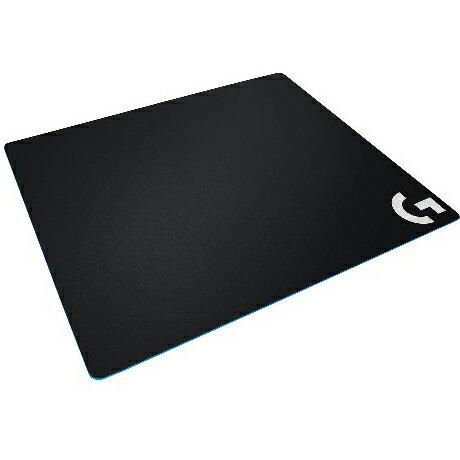 ロジクール Logicool G640R(ブラック) G640 ラージクロス ゲーミング マウスパッド G640R e-sports(eスポーツ) ゲーミング(gaming)