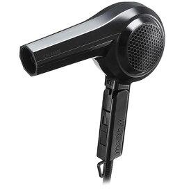 mod's hair MHD-1252-K(ブラック) マイナスイオンドライヤー イオンラピッド
