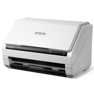 エプソン DS-570W A4シートフィードスキャナー