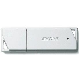 バッファロー RUF3-K16GB-WH(ホワイト) RUF3-KBシリーズ USB3.1(Gen1) /3.0/2.0メモリ 16GB