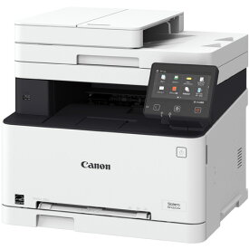 CANON Satera(サテラ) MF632Cdw スモールオフィス向けカラーレーザー複合機 A4対応 FAXなし