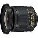 ニコン AF-P DX NIKKOR 10-20mm f/4.5-5.6G VR