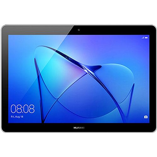 HUAWEI MediaPad T3 10(スペースグレー) Wi-Fiモデル 9.6型 16GB AGS-W09 Android タブレット 9.6インチ/大画面