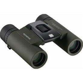 オリンパス 8x25 WP II GRN(フォレストグリーン) 8倍双眼鏡