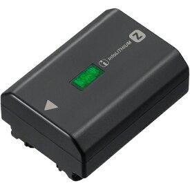 ソニー NP-FZ100 リチャージャブルバッテリーパック