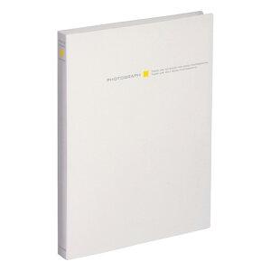 ハクバ ABP-PC80WT ビュートプラス ポストカードサイズ 80枚収納