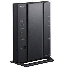 NEC PA-WG2600HS2 Aterm WG2600HS2 Wi-Fi 5対応 無線LANルーター