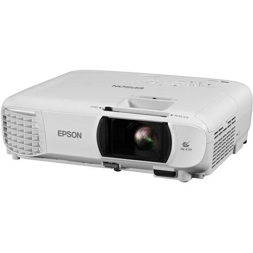 エプソン EH-TW650 3LCDプロジェクター ホームプロジェクター 3100lm FULL HD