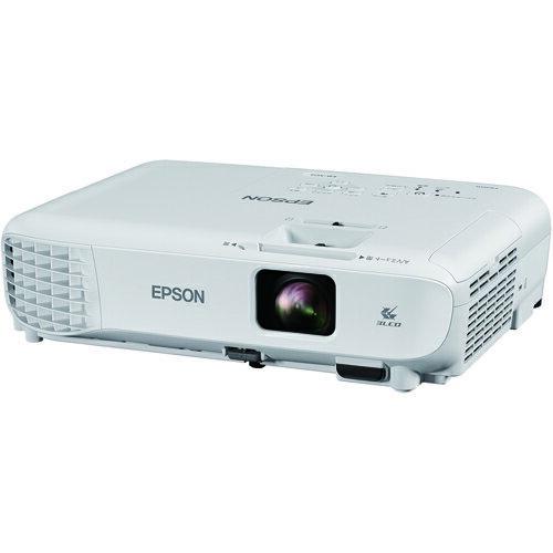 エプソン EB-X05 3LCDプロジェクター ビジネスプロジェクター 3300lm XGA