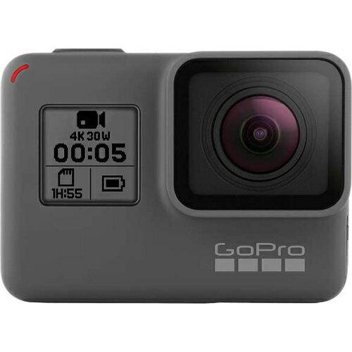 GoPro GoPro HERO5 BLACK 国内正規品 CHDHX-502