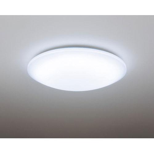 パナソニック HH-CC0834A LEDシーリングライト 調光・調色タイプ 〜8畳 リモコン付