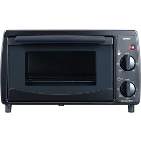 IZUMI CA-OT56(ブラック) オーブントースター 1000W