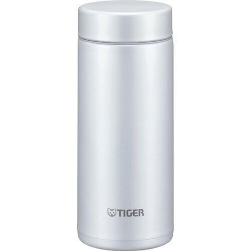 タイガー魔法瓶 夢重力ボトル ステンレスミニボトル(サハラマグ) 0.35L MMZ-A351-WS アイスホワイト MMZA351ひんやり 熱対策 アイス 冷感 保冷 冷却 熱中症 涼しい クール 冷たい