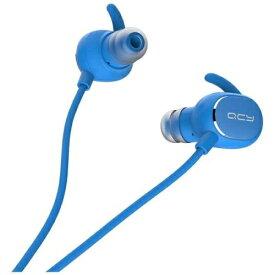 QCY QCY-QY19BL(ブルー) フラッグシップスポーツ音楽Bluetoothイヤホン