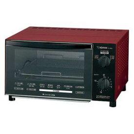 象印 ET-GB30(マットレッド) オーブントースター 1300W