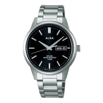 SEIKO AEFD562 ALBA(アルバ) ソーラー メンズ