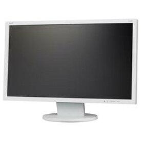 NEC LCD-L220W(白) 21.5型ワイド 液晶ディスプレイ