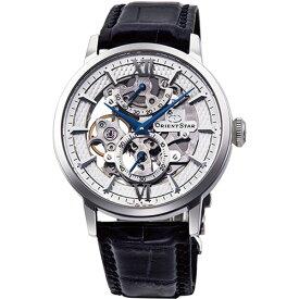 オリエント RK-DX0001S Orient Star(オリエントスター) スケルトン 機械式時計 (メンズ)