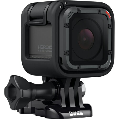 GoPro GoPro HERO5 Session 国内正規品 CHDHS-502-AP