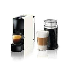 ネスレ C30WHA3B(ピュアホワイト) コーヒーメーカーエッセンサミニバンドルセット