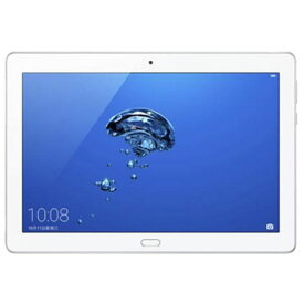 【長期保証付】HUAWEI MediaPad M3 Lite 10 wp(シルバー) Wi-Fiモデル 10.1型 32GB