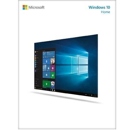 マイクロソフト Windows 10 Home 日本語版 Fall Creators Update適用済