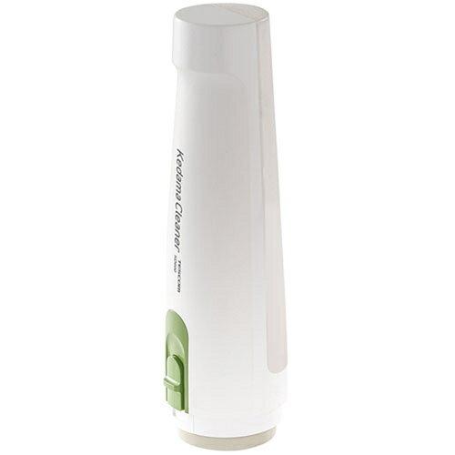 テスコム KD600-W(ホワイト) 乾電池式毛玉取り器