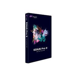 グラスバレー EDIUS Pro 9 通常版