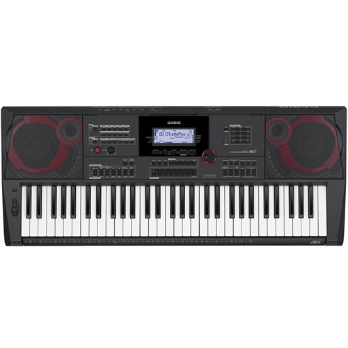 CASIO CT-X5000 ハイグレードキーボード 61鍵盤