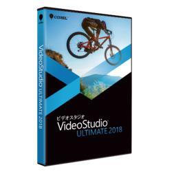 COREL VideoStudio Ultimate 2018 通常版
