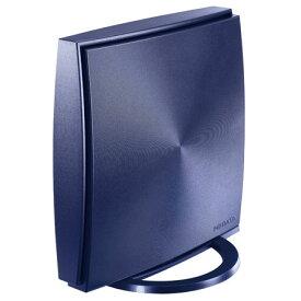 IODATA WN-AX2033GR2 無線LANルーター IEEE802.11ac/n/a/g/b