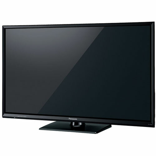 【長期保証付】パナソニック TH-32F300(ブラック) VIERA(ビエラ) デジタルハイビジョン液晶テレビ 32V型