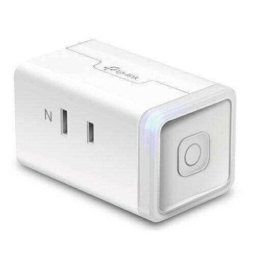 TP-Link HS105 WiFi スマートプラグ 遠隔操作 直差しコンセント Echo シリーズ