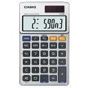 CASIO SL-880 ゲーム電卓 10桁