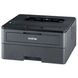 ブラザー JUSTIO(ジャスティオ) HL-L2375DW モノクロレーザープリンター A4対応
