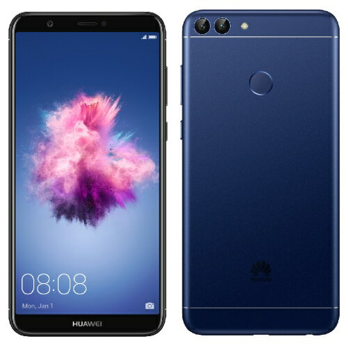 HUAWEI HUAWEI nova lite 2(ブルー) 3GB/32GB SIMフリー NOVALITE2/BLUE