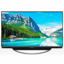 【長期保証付】シャープ 4T-C43AM1 AQUOS 4K液晶テレビ 43V型 HDR対応