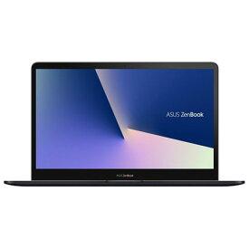 ASUS UX550GD-8750(ディープダイブブルー) ZenBookPro15 UX550GD 15.6型液晶