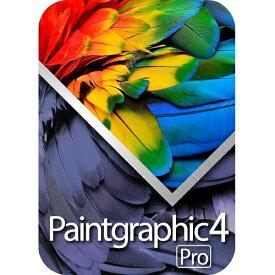 ソースネクスト Paintgraphic 4 Pro