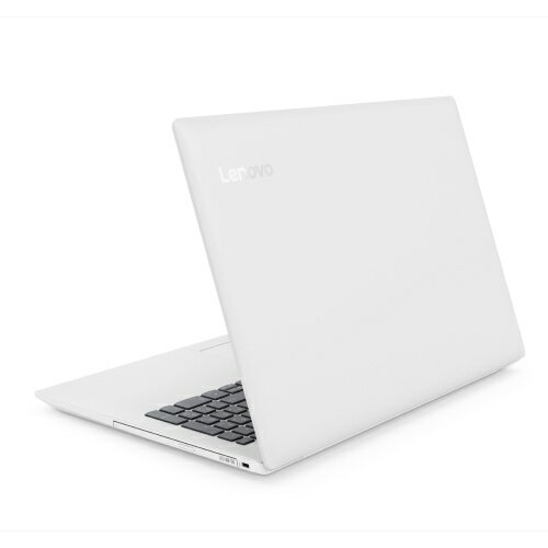 【長期保証付】Lenovo 81DC004FJP(ブリザードホワイト) ideapad 330 15.6型液晶 Core i7-7500U搭載